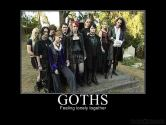 Gothic Togetherness